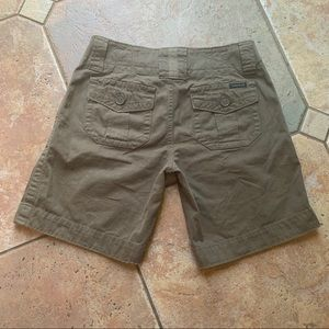 Sanctuary Shorts - Sanctuary Peace Bermuda Short